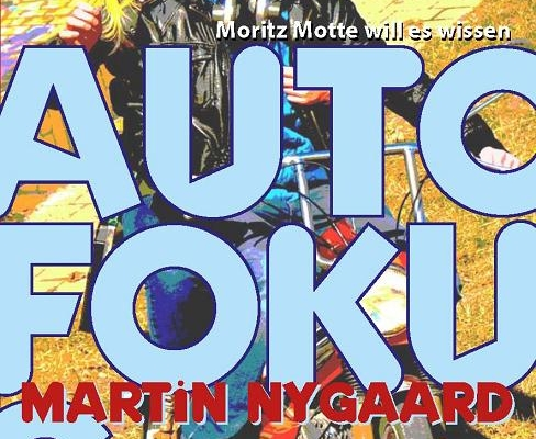 Cover Autofokus