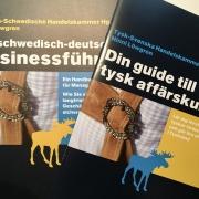 Abbildung schwedisch-deutscher Businessführer