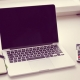 Notebook und Taschenrechner