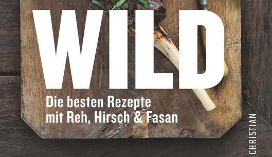Ausschnitt Cover Wildkochbuch