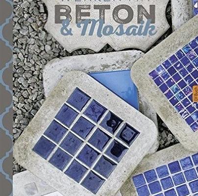 Cover Beton und Mosaik