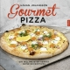 Cover Gourmet Pizza