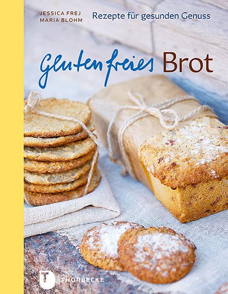Cover Glutenfreies Brot