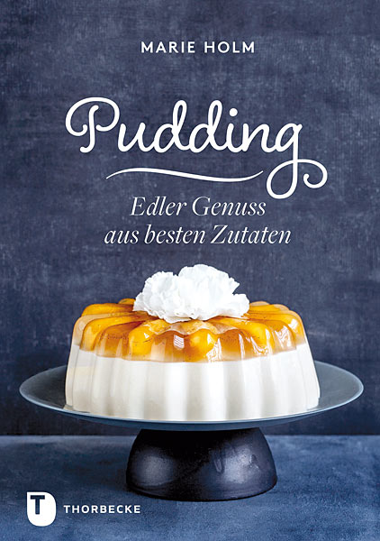 Cover Pudding