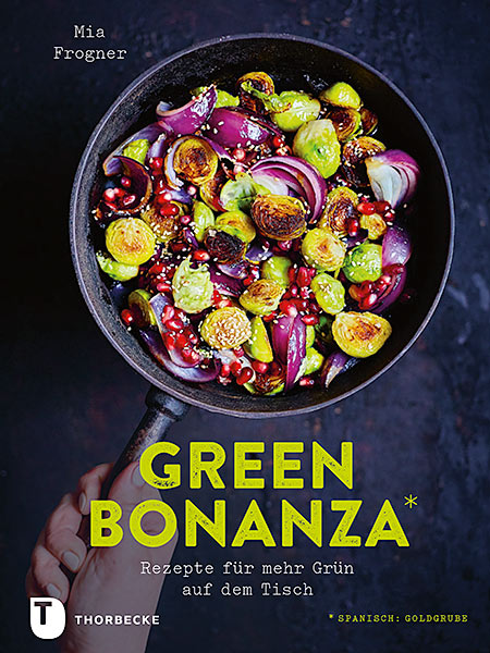 Cover Green Bonanza