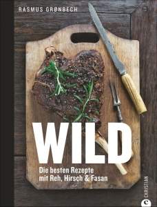 Cover Wildkochbuch