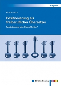 Cover Positionierungsbuch