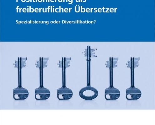 Cover Positionierungsbuch