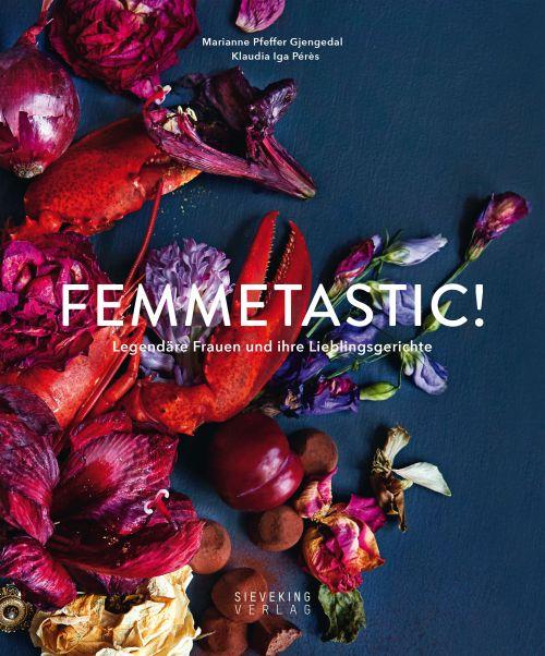 Cover Femmetastic