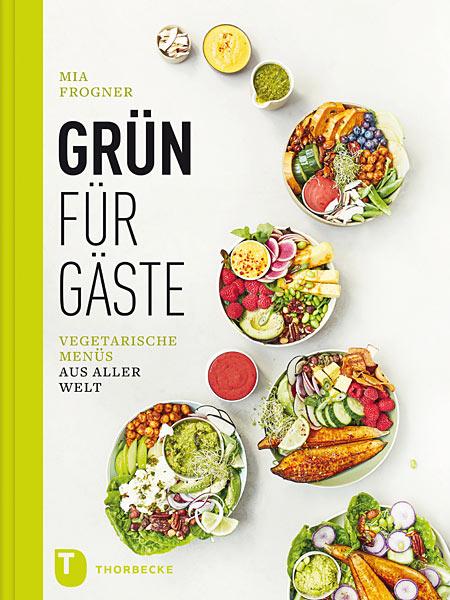 Cover Grün für Gäste
