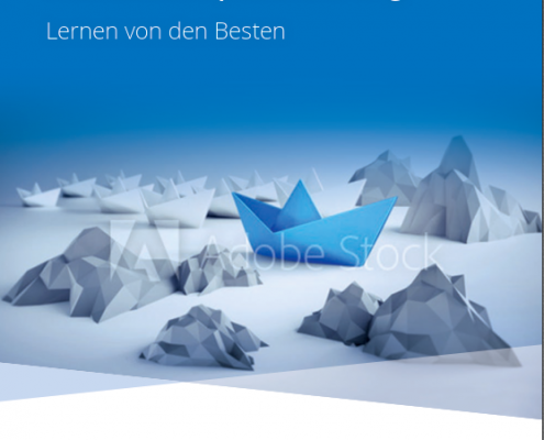 Cover Praxisbuch Spezialisierung